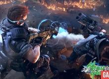 Độc Lập Phòng Tuyến - Game 3D FPS tuyệt đỉnh của Tencent Games