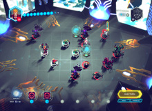 DUELYST - Game mới mở open beta đã hút hồn game thủ Việt