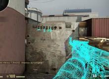 Game thủ Counter Strike hy sinh trận đấu để phá đám hacker