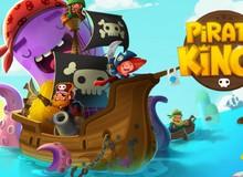 """Đã tìm ra cách hack """"vòng quay may mắn"""" của Pirate Kings?"""