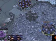 Trận chiến StarCraft II có một không hai
