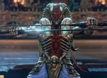 Fan thích thú khi nhân vật cũ lột xác trong Tekken 7