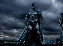 """Chiêm ngưỡng cosplay Batman thật đến """"không thể tin nổi"""""""