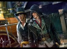 Chưa ra mắt, Assassin's Creed: Syndicate đã có cosplay tuyệt đẹp