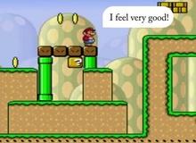 Khi anh chàng Mario có... trí tuệ nhân tạo