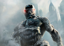 Bộ giáp khủng trong Crysis sắp thành hiện thực?