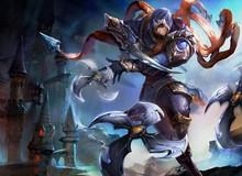 Liên Minh Huyền Thoại: Bản năng sát thủ đáng sợ của Talon