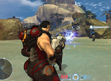 Các game online mới mở thử nghiệm cực hot cho game thủ