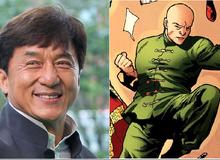 17 diễn viên tiềm năng có thể đóng vai siêu anh hùng Marvel (phần 1)