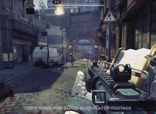 Dirty Bomb - Game FPS miễn phí tiến hành thử nghiệm