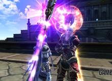 Titan Siege - Game online 3D hấp dẫn sắp mở cửa tại Việt Nam