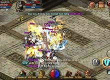 Trải nghiệm Bá Thiên Hạ - Game mobile online mới ra mắt tại Việt Nam