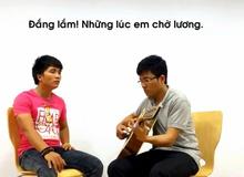 VTC Game, FPT chiêu đãi clip đón Tết Ất Mùi 2015
