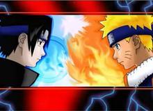 Cùng nghe bản nhạc rap Naruto cực chất