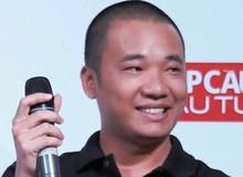 [Phỏng vấn Nguyễn Hà Đông] Làm tốt việc mình giỏi