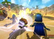 Đánh giá Heroes of Rune - MOBA miễn phí mới cho game thủ Việt