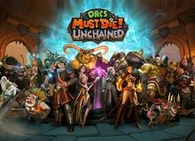 """Đánh giá Orcs Must Die! Unchained - Game MOBA """"dị"""" khá giống với Smite"""