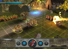 Những game online chiến thuật hot thời gian gần đây