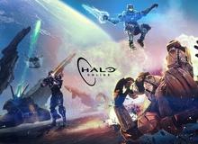 """Microsoft mạnh tay với game thủ """"mở khóa"""" Halo Online"""