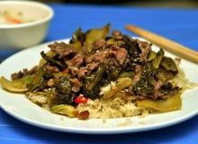 Những món ăn phục hồi sức khỏe tốt nhất cho game thủ Việt