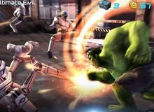 Marvel Future Fight - Game nhá hàng trước khi Avengers khởi chiếu