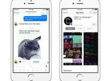 Facebook có thể phát triển game cho nền tảng Messenger