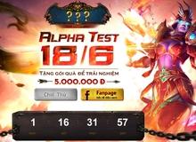 Bạo Phong - Game mới của 360game phát hành ngày 18/6 tại Việt Nam