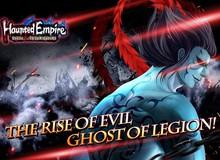 Game mới Haunted Empire Three Kingdoms đã cập bến Việt Nam