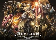 Đánh giá Devilian - Bản sao Diablo III sắp có bản tiếng Anh
