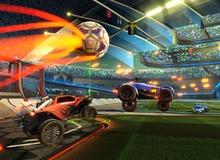 Rocket League - Tựa game hứa hẹn làm trùm eSports tương lai