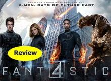 Đánh giá bom tấn Fantastic Four sau buổi chiếu sớm tại Việt Nam