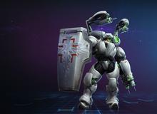 Medic huyền thoại trong StarCraft được hồi sinh