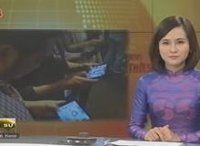 VTV đưa tin về triển vọng thị trường game mobile Việt Nam