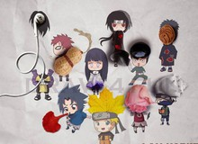 Lạ mắt với hình vẽ nhân vật Naruto bằng rau củ quả