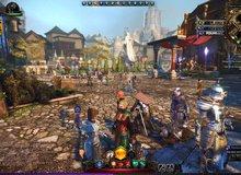 [Cũ mà hay] Neverwinter Online - Game nhập vai rất đáng chơi thử