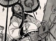 Truyện tranh Việt - Long Thần Tướng hé lộ Trailer và ngày ra mắt