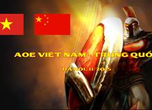 AoE sắp sống lại những thời khắc hào hùng của cuộc đại chiến Việt – Trung