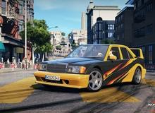 Đánh giá World of Speed - Game online hiếm hoi lấy đề tài đua xe