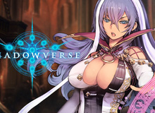 Shadowverse - Hearthstone phiên bản Anime