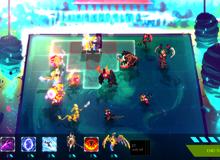 Đánh giá DUELYST - Game online dàn trận mới ra mắt trên toàn thế giới