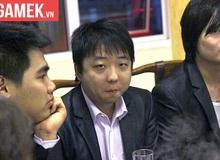 Điểm mặt 12 đại cao thủ AoE Trung Quốc sang Việt Nam quyết đấu