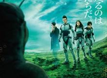 Phim chuyển thể từ bom tấn manga Terra Formars hé lộ hình ảnh đầu tiên