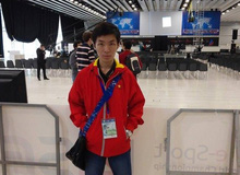 Game thủ Việt lại được mời tham dự vòng chung kết Hearthstone thế giới