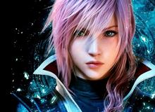 Lightning Returns: Final Fantasy XIII phát hành trên PC ngày 10/12