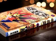 Truyện tranh Yu-Gi-Oh chuẩn bị xuất hiện trở lại tại Việt Nam