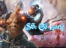 Tặng 500 Gift Code Cửu Đỉnh Ký nhân dịp ra mắt server mới S3