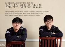 Faker: Tôi ở lại SKT T1 để giúp Hàn Quốc giữ vững ngôi vị số một thế giới