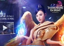 Thương Khung Chi Mộng ra mắt teaser, Midu trở thành đại sứ tại Việt Nam