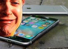 Sĩ gái, một nam game thủ Việt mất không chiếc iPhone 6S