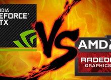 Card đồ họa Nvidia và AMD - Mèo nào cắn mỉu nào?